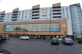 Trident Point, Harrow, London